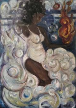 Goddess 5