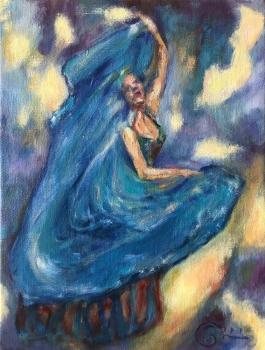 Dancer 10